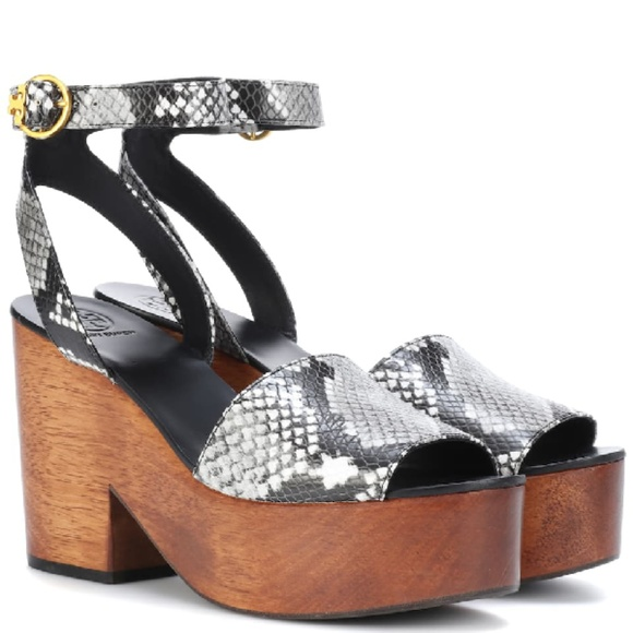 Tory Burch Shoes   Tory Burch Camilla